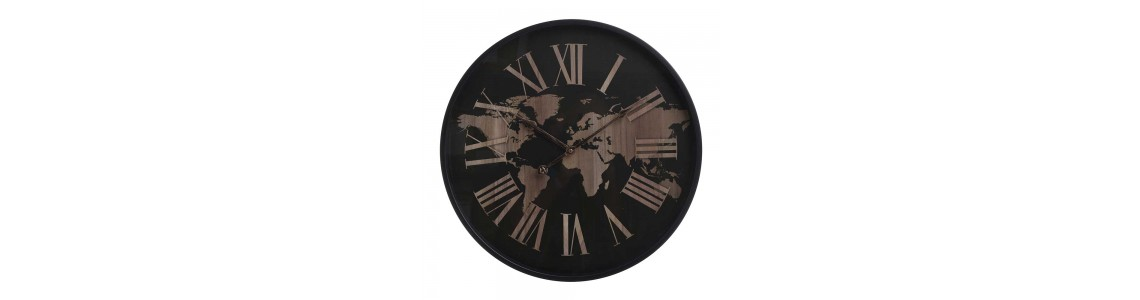 Ceasuri Perete
