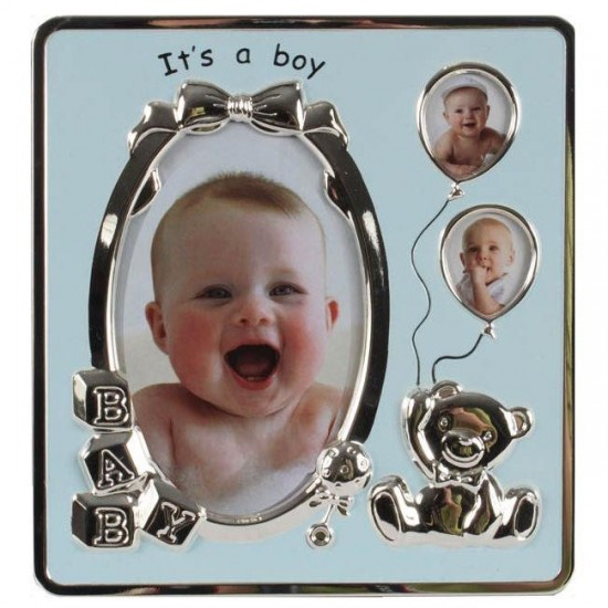 Rama foto Baby Boy