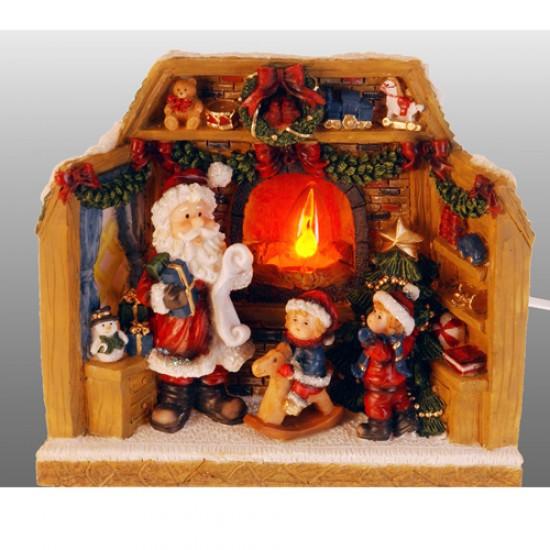 Semineu Santa