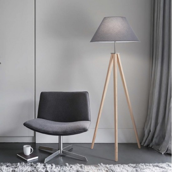 Lampadar modern Lori