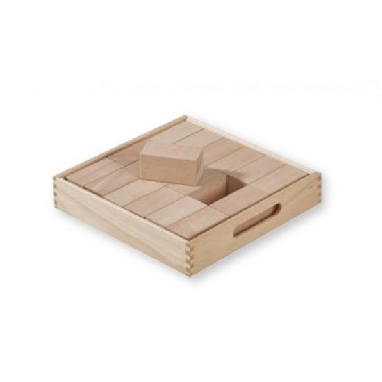 Joc geometrie prin cuboide mici