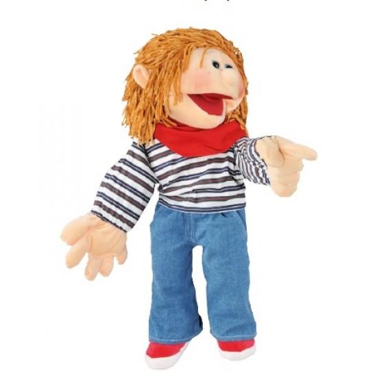 Joc marioneta Paul