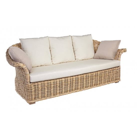 Canapea 3 locuri Yannic