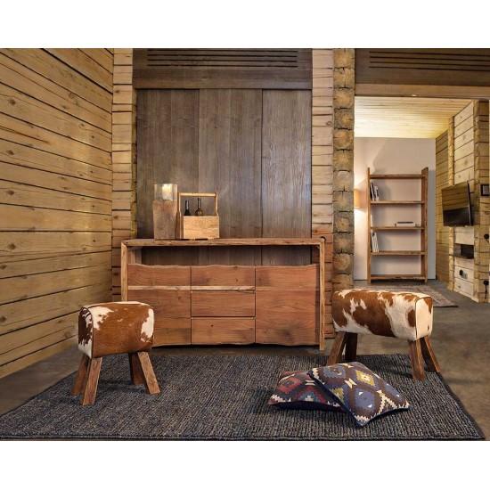 Comoda din lemn de acacia Dayton
