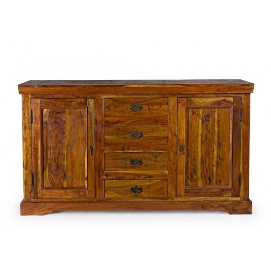 Comoda lemn acacia Brice