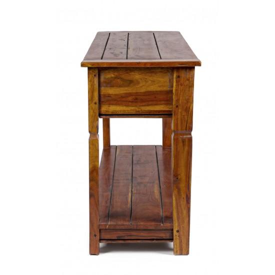 Consola de lemn Macon