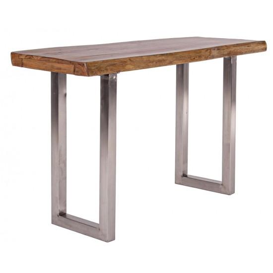 Consola de lemn Arras