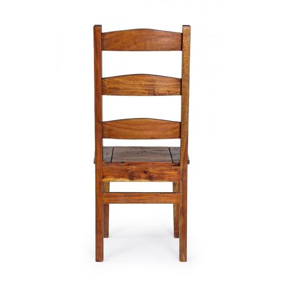 Scaun lemn Sil