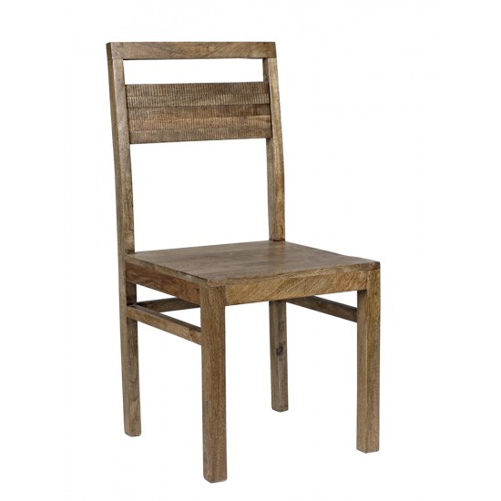 Scaun lemn Basia
