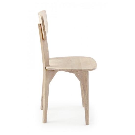 Scaun lemn Gizela