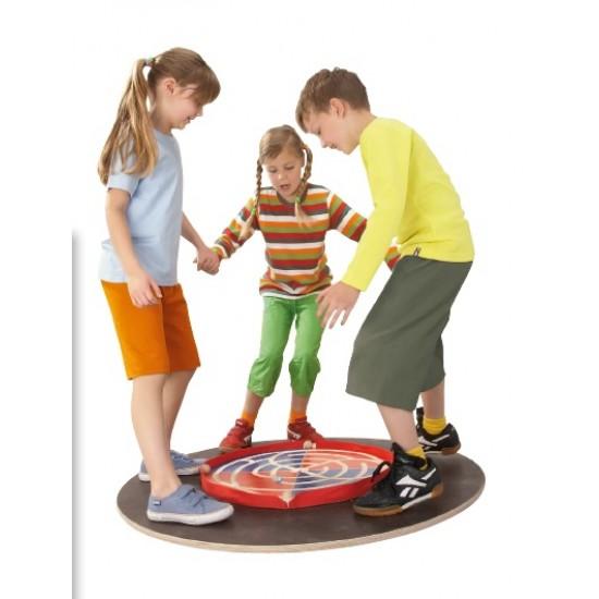 Joc set de discuri pentru echilibru Jacob