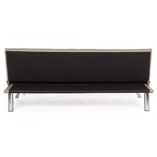 Canapea extensibila din piele Guara