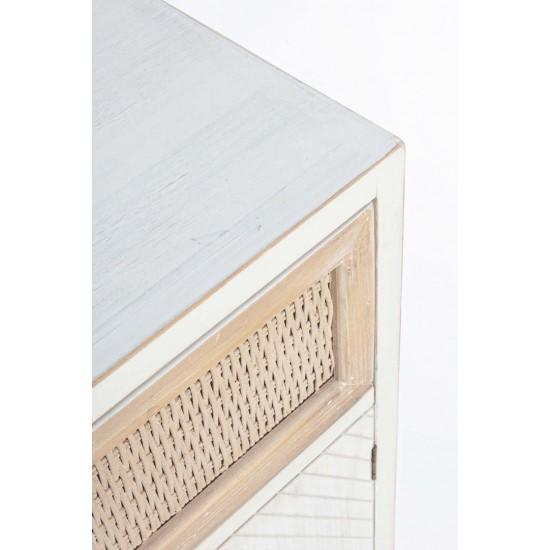 Comoda dormitor din lemn de brad Vive
