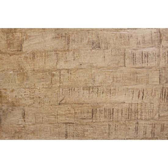 Comoda lemn masiv de mango Merida